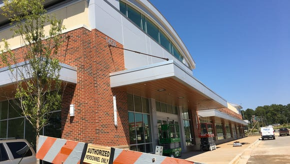 Montgomery's first Whole Foods Market will be in Chase