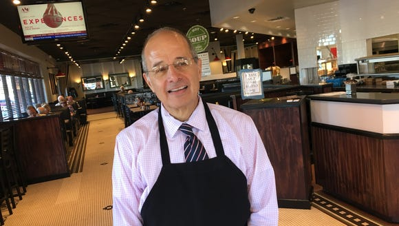 Owner David Barranco praised the support Chappy's Deli
