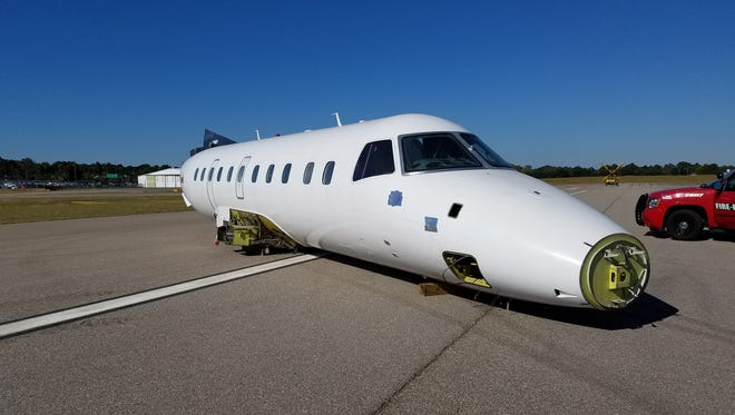 The Federal Aviation Administration has required the Montgomery Regional Airport to conduct preparedness exercises as long as Montgomery has had an airport, said Mark Wnuk, an executive assistant at the Montgomery Airport Authority.