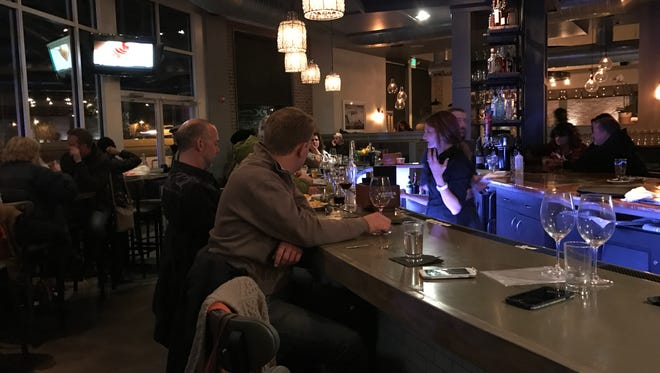 Locality is a farm-to-table kitchen and bar located in southeast Fort Collins.