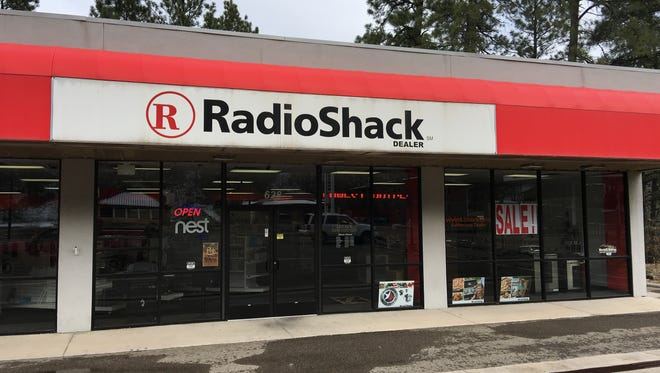 Big discounts are available on the shrinking inventory at Radio Shack, which is closing its doors soon.