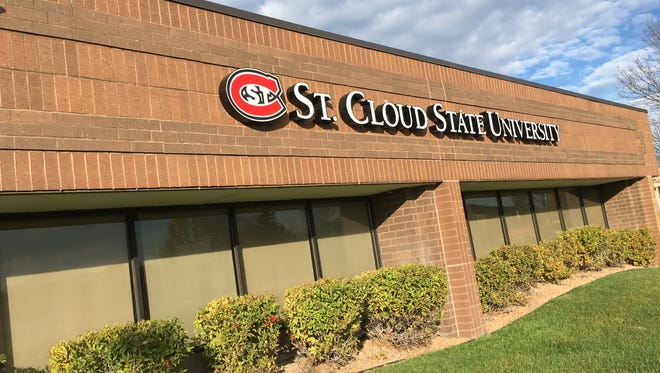 St. Cloud State University has completed its facility in Plymouth, where students can take graduate-level courses.