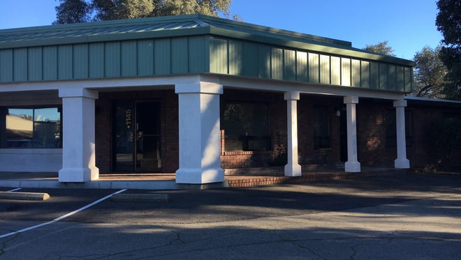 Aegis Treatment Centers has chosen a space on Hartnell Avenue to open a methadone clinic.