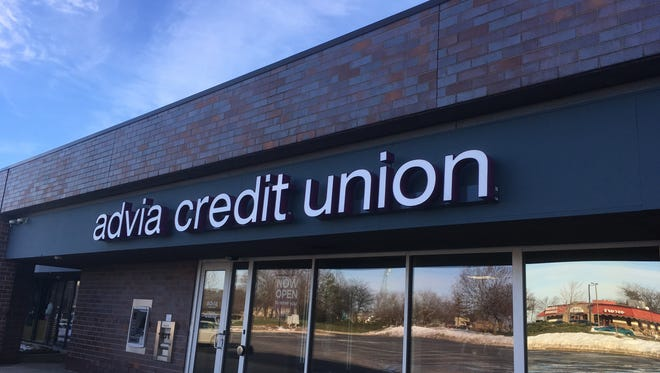 Michigan-based Advia Credit Union said Monday it plans to acquire Peoples Bank in Elkhorn.