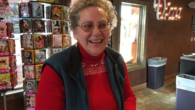 Former RHS principal is running for school board position 3.