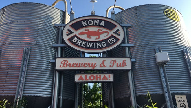 Kona Brewing Company launched the Hawaiian craft beer movement in 1994, when its brewery opened on the Big Island followed by an adjacent brewpub.