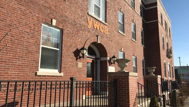 YWCA of Muncie, 310 E. Charles St.