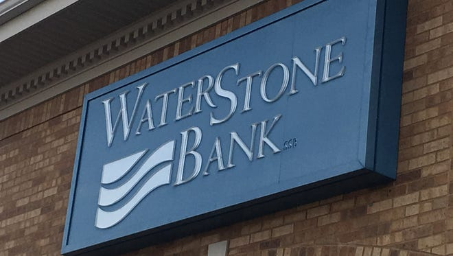 Fourth-quarter earnings more than doubled for Waterstone Financial Inc.
