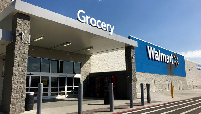 The new Walmart, one of the biggest developments in Carencro since Super 1 Foods, has an opening date.