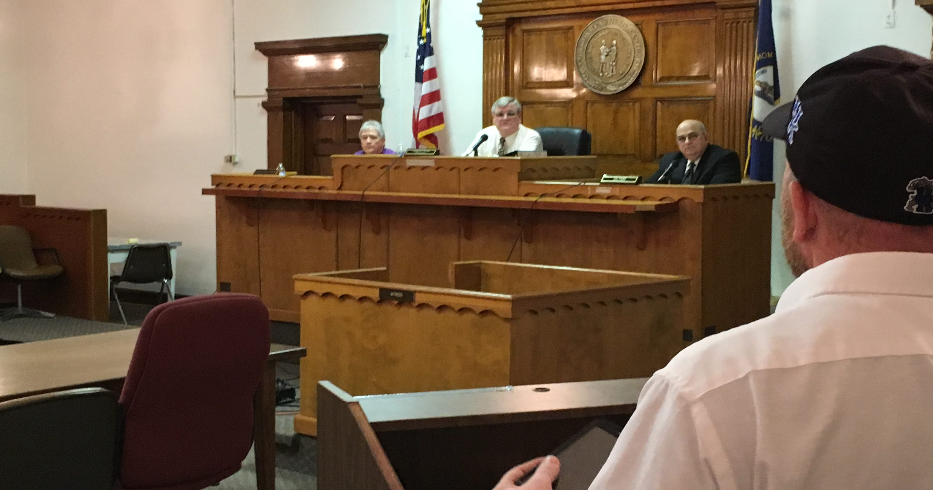 Grant County tries to get past latest scandal, political turmoil