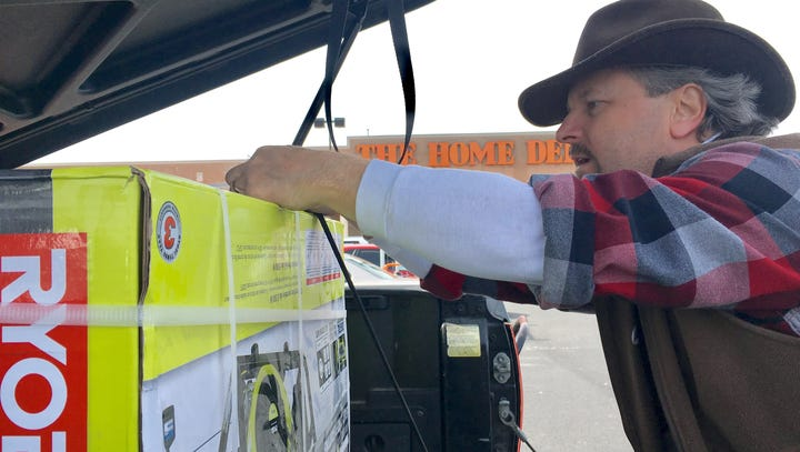 How to keep your portable generator ready for the next storm