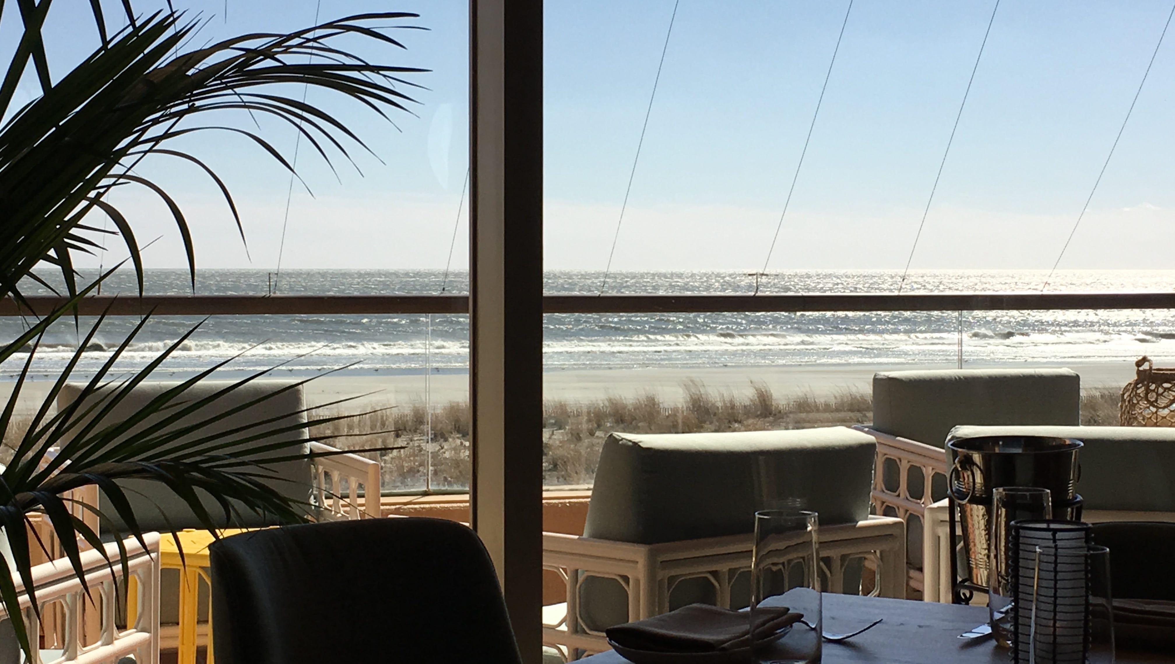 11 Nj Restaurants With Great Views