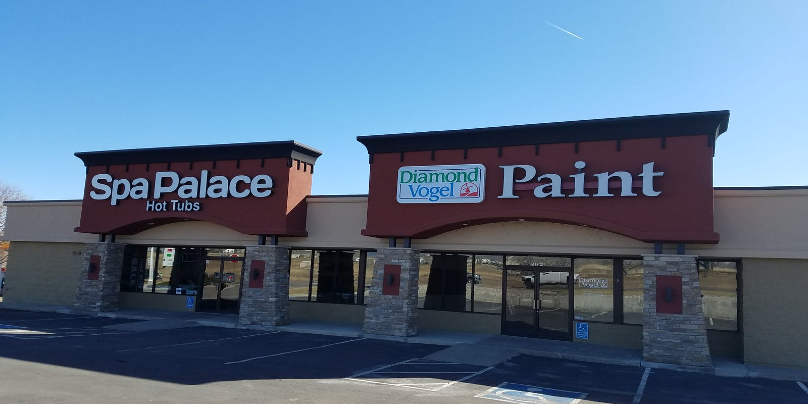 Diamond Vogel Paint opens south Fort Collins store
