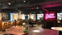 Des Moines' newest cocktail lounge is reviving the classics