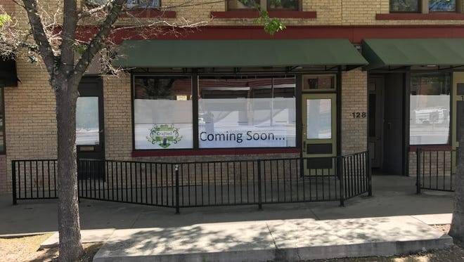 Crafted is set to replace the now-closed A Cut Above Deli in Old Town Fort Collins this summer.