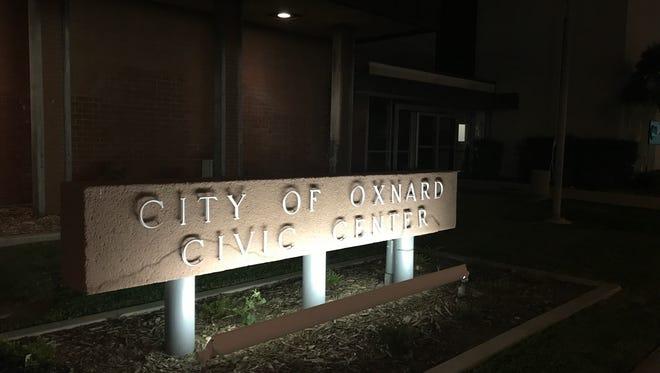 Oxnard City Hall