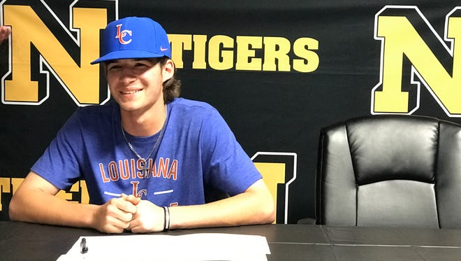 Guerriero is the eighth Neville baseball player in the last four years to continue their career at the collegiate level.