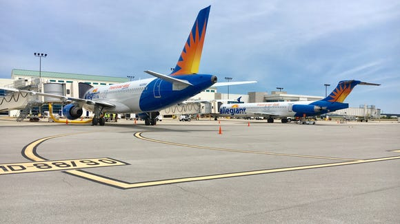 Name That Airport Destin Fort Walton Beach Fla