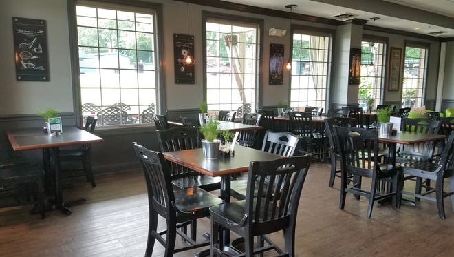 Mulligan's Restaurant and Pub is the new eatery at the Gallatin Country Club.