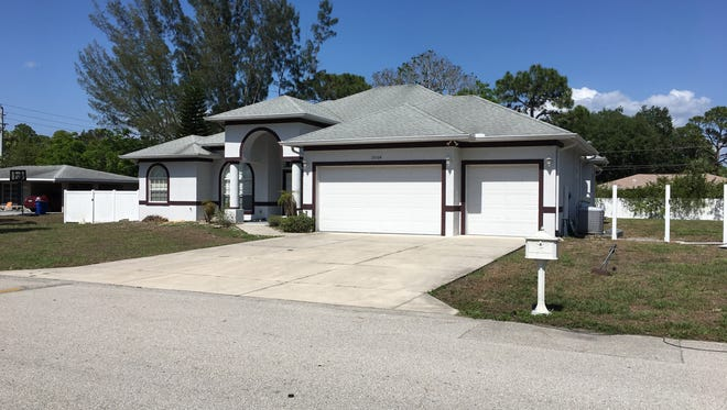 Authorities are investigating a possible break-in at the Bonita Springs home of Teresa Sievers on Friday, May 26, 2017. Sievers was found bludgeoned to death in her home in June 2015.