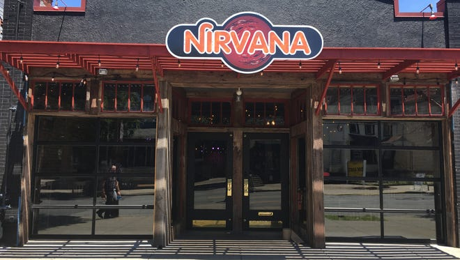 Nirvana is an Indian-American restaurant opening at 1047 Bardstown Road.