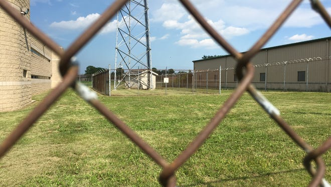 Bid proposals will be collected to add cameras at the Sandusky County Jail to curtail blind spots inside the facility.