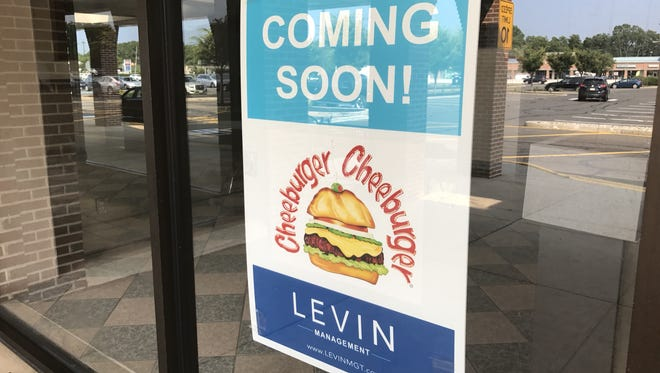 Cheeburger Cheeburger is moving into Aldrich Plaza in Howell.