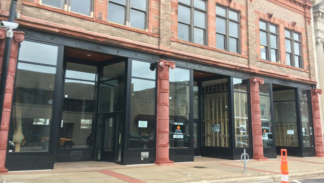 Red Arrow, a Milwaukee-baseddeveloper of technology solutions for the health industry, has expanded to an additional location at 1055 Main Street in downtown Stevens Point.