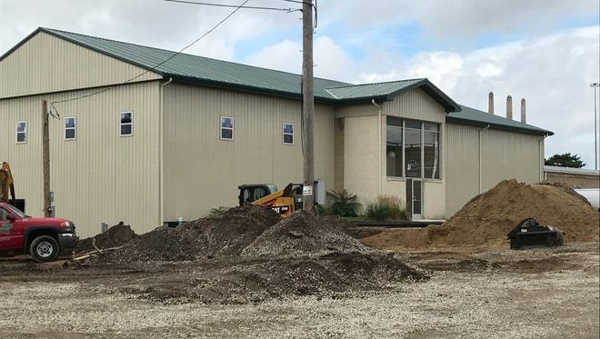Neogen will spend more than $1 million to rehab the warehouse at 1000 S. Hosmer St. in order to expand its subsidiary, Ideal Instruments, a veterinary supply company.