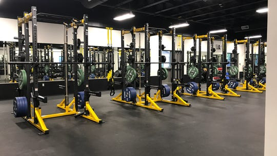 Golden West High School has a new state-of-the-art