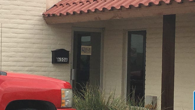 In a nondescript storefront along Montana Avenue, R & M Government Services is among the Las Cruces businesses that are bringing federal contracts, and the money associated with them, to southern New Mexico.