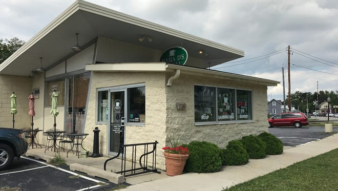 Mama D's Coffee located at 928 North Hartwell Avenue in Waukesha.