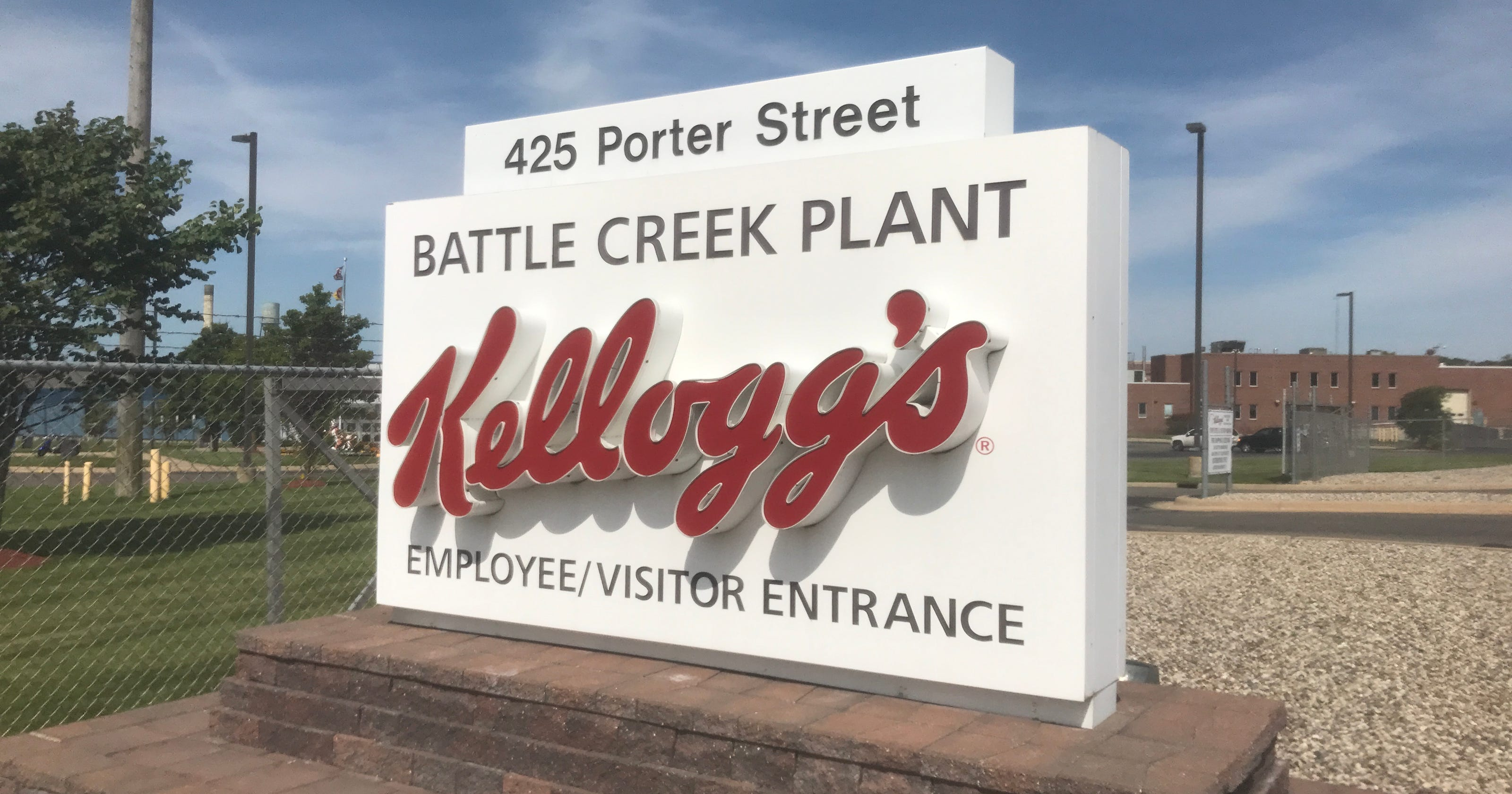 Union: Kellogg job cuts are 'devastating news'
