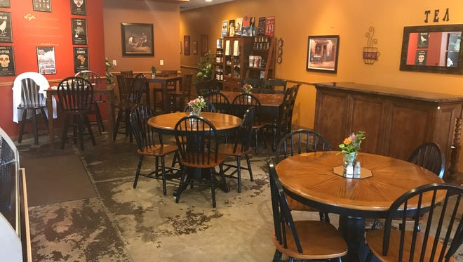 Quarry Coffee & Cafe in Lannon prided itself on a comfortable, friendly atmosphere.  It closed, after nearly 15 years, on Sept. 28.