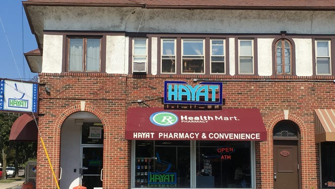 Hayat Pharmacy is offering to help hurricane evacuees who ended up in Milwaukee and need prescription medicine.