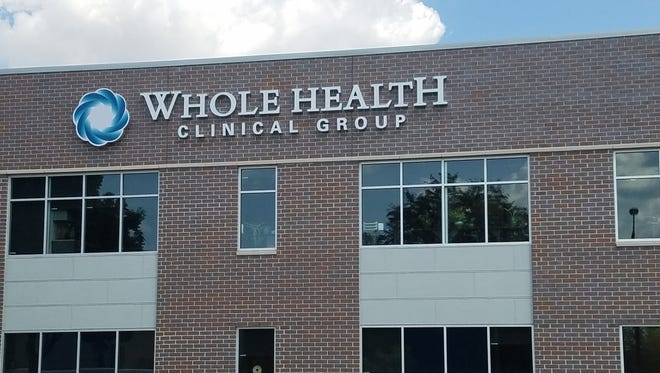 Whole Health Clinical Group has moved to a new clinic at  932 S. 60th St. in West Allis.