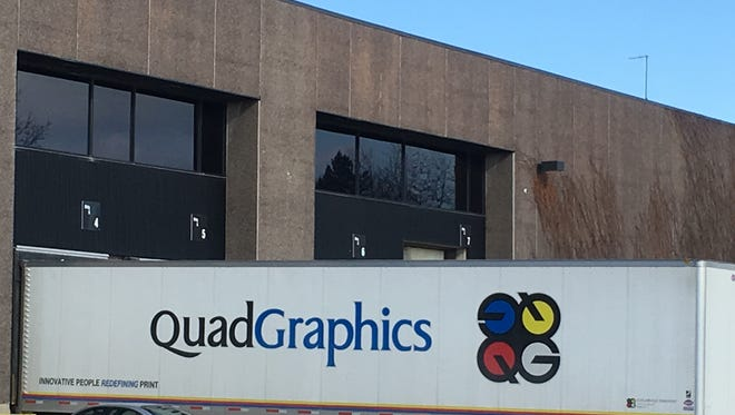 Sussex-based commercial printing giant Quad/Graphics Inc. is paying $10 million to settle claims it bribed foreign officials and did business in Cuba.