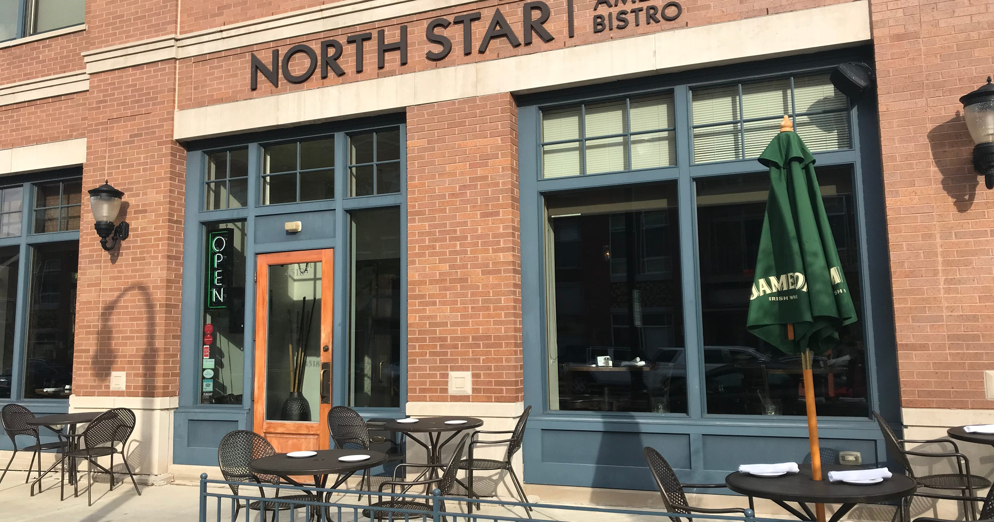 North Star American Bistro brings extra to beloved classics