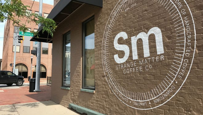 Strange Matter Coffee is set to move into The Venue at East Town on Jan. 15.