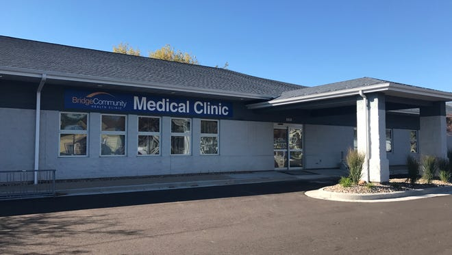Bridge Community Health Clinic could lose almost $1 million in federal funding.