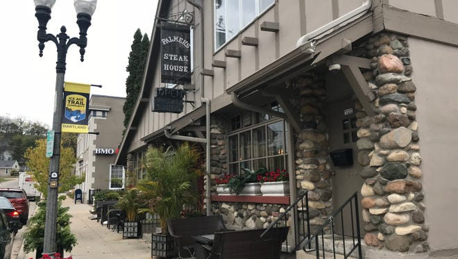 After previously owning a steakhouse in Milwaukee, Jerry and Marie Arenas opted to move operations to Lake Country in 2006.