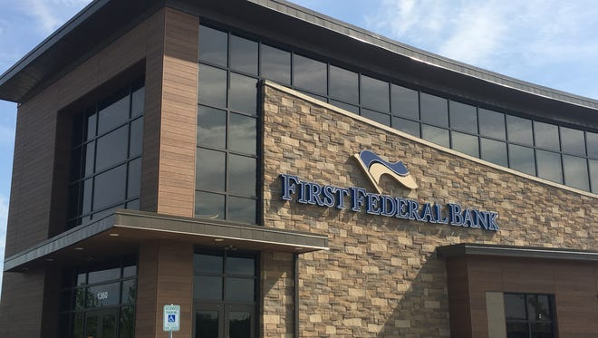First Federal Bank of Wisconsin raised $29.5 million in a stock offering.