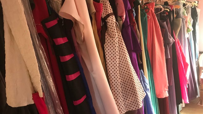 Runaway and Youth Services (RAYS) in Sheboygan is opening a dress boutique and career closet for Sheboygan County teens.