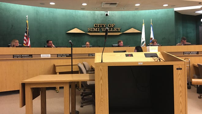 "Saying it wants to ""go slow,"" the Simi Valley City Council this week extended a post-Proposition 64 ban on outdoor cultivation of marijuana, marijuana deliveries and other marijuana activities. Personal use of marijuana remains permitted."
