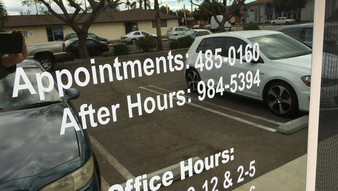 The area code change in the 805 means area codes will have to be added to all local calls.
