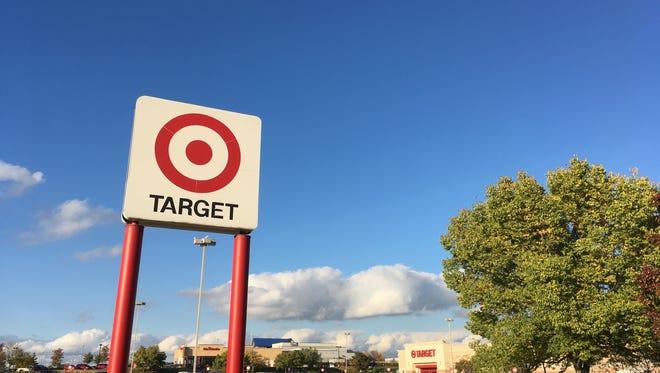 Target has released its Black Friday ad, and will open at 6 p.m. Thanksgiving Day.