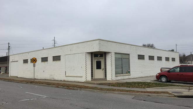 Beginning in December, Shelter House will operate a temporary winter shelter out of 821 S. Clinton St. The space has been provided by Johnson County free of charge.