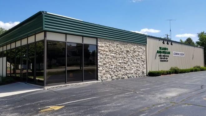 Transpo Mini Storage, Inc. is opening its newest location at 1331 Wisconsin Ave., on Dec. 1.