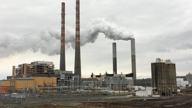 TVA will seek public input on a new plan for storage of residues from the coal-burning process at Cumberland Fossil Plant in Cumberland City.