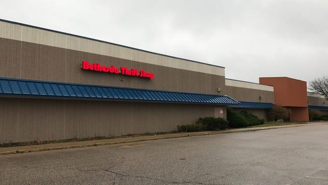 Bethesda Thrift Shop in Wisconsin Rapids.